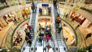 Verborgenes Kundenzählen mit Videoüberwachung und WLAN-Router
