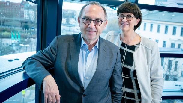SPD bringt neue Steuer für Grundbesitzer ins Spiel