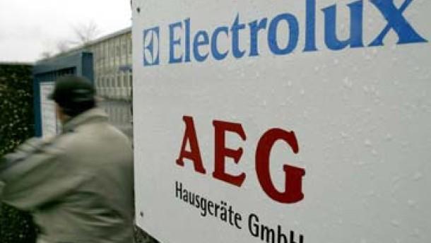 Konflikt bei AEG spitzt sich zu