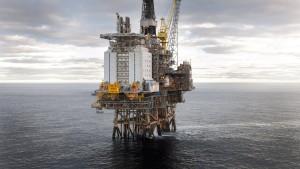 Razzien bei mehreren Ölkonzernen