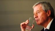 Deutsche-Bank-Chef Fitschen muss vor Gericht