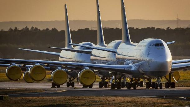 Lufthansa-Hilfe gefährdet – Aktienkurs fällt um bis zu 9 Prozent