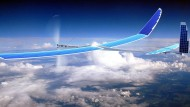 Google stellt sein Internet-Drohnen-Projekt ein