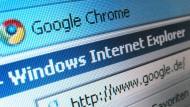 Der Browserverlauf - für den Arbeitgeber aus Datenschutzgründen geheim?