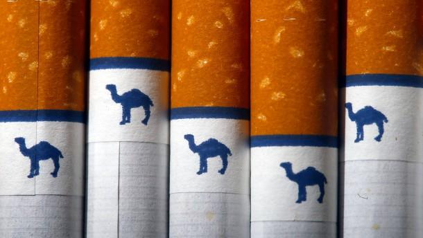Tabakkonzern verbietet Mitarbeitern das Rauchen am Arbeitsplatz