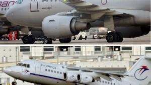 Lufthansa will Billig-Fluggesellschaft gründen