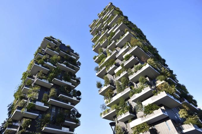In Den Stadten Ist Noch Mehr Platz Fur Pflanzen