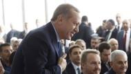 Türkei will Russland-Handel nicht mehr in Dollar abwickeln