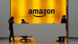 Amazon macht Trump verantwortlich