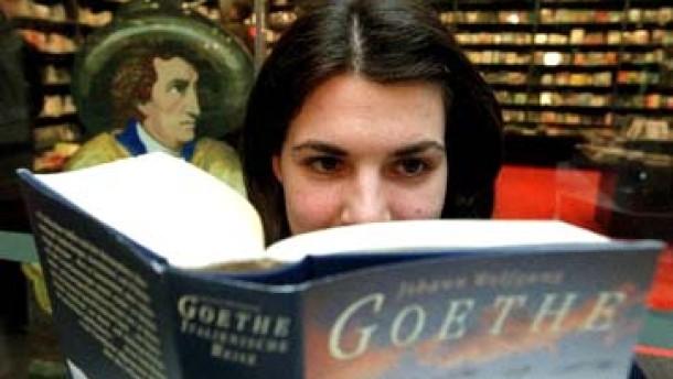 Buchbranche punktet gegen Preispoker im Internet
