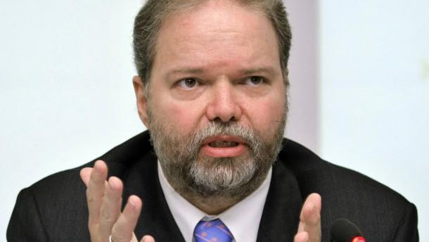 Utz Claassen will in die Politik