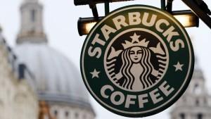 Wut am britischen Kaffeetisch