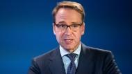 Bundesbank sieht die Wirtschaft auf Kurs