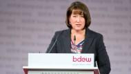 """Hildegard Müller: """"Es gibt keine Schonfrist von 100 Tagen für die neue Regierung"""""""
