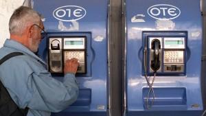 Deutsche Telekom investiert wohl mehr Geld in Hellas