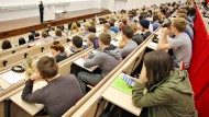Zehntausenden Studenten droht Bafög-Verspätung