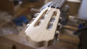 Gitarren so gut wie eine Stradivari