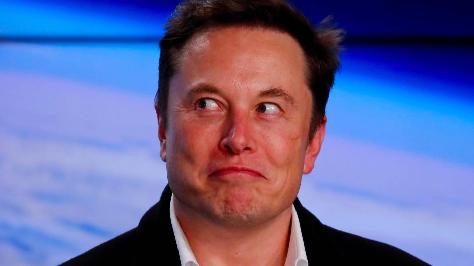 Läuft für ihn gerade: Elon Musk bekommt den nächsten Weltraum-Auftrag