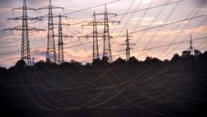 Energiesteuerpläne werden entschärft