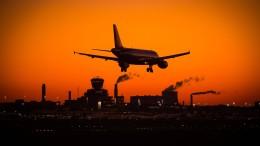 EU-Kommission fordert Kerosinsteuer für innereuropäische Flüge