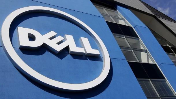 Computerkonzern Dell geht wieder an die Börse