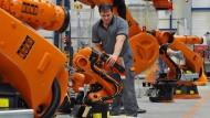 Was die Roboter-Revolution für uns bedeutet