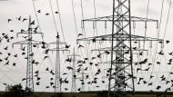 Wie sicher ist eine stabile Stromversorgung in Deutschland?