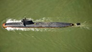 Frankreich ermittelt wegen geheimer U-Boot-Daten