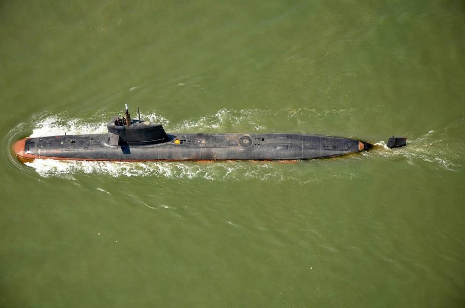 Now determined France for secret submarine data