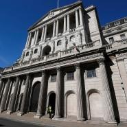 Was macht die Bank of England?