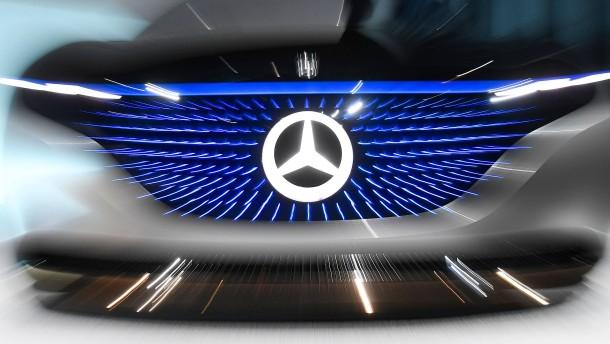 Daimler verlässt Allianz gegen Cyberattacken