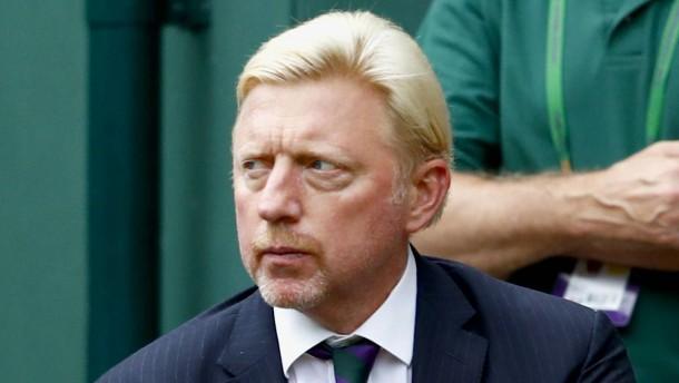 """""""Boris, ich muss dich erinnern, die Finca habe ich schon!"""""""