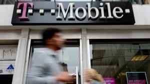 Amerikageschäft stabilisiert die Deutsche Telekom