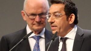 Qatar rückt in den VW-Aufsichtsrat