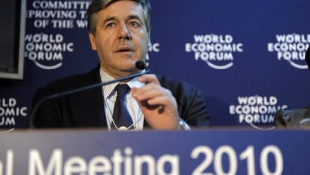 Die Angst des Bankers vor dem Populismus