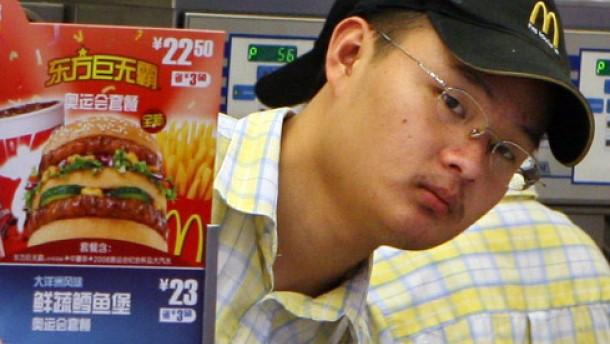 Keine Dumpinglöhne in China mehr