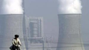 China wird zum größten Treibhausgas-Emittenten der Welt