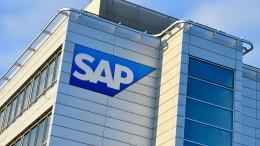 SAP schließt Cloud-Partnerschaft mit Microsoft