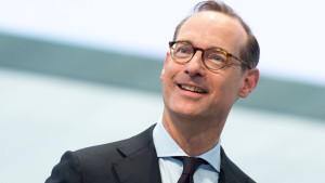 Oliver Bäte verdient mehr als 10 Millionen Euro