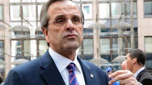 Griechenland freut sich über Bau der Trans-Adria-Pipeline