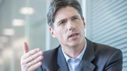 Carsten Kratz verlässt BCG
