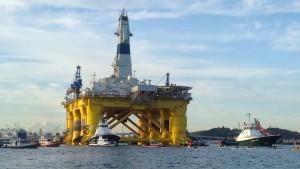 Der Milliardenflop von Shell