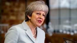 Der Aufstand der Brexit-Hardliner