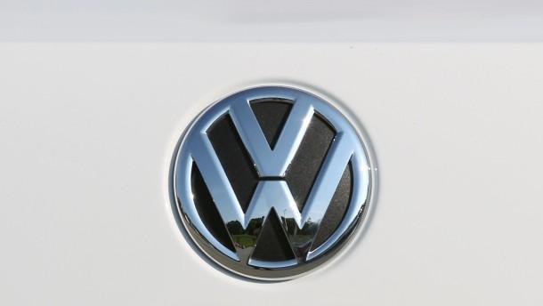 Deutsche Autobauer gewinnen Marktanteile