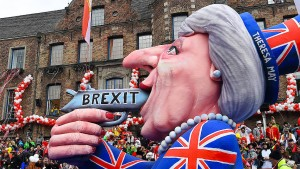"""""""Der Brexit wird für die Briten teurer als für die Deutschen"""""""