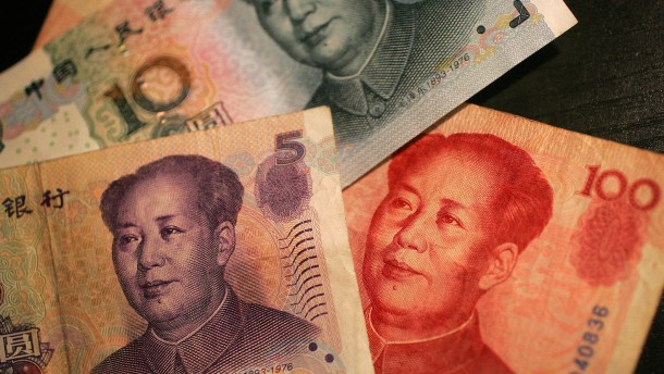 China und Australien rücken zusammen