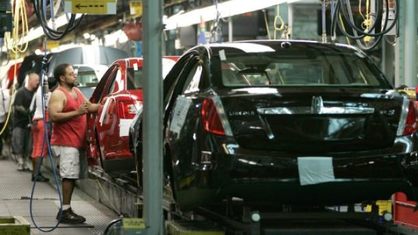 Ford macht ein neues Abfindungsangebot