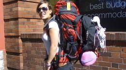 Rucksackreisende in Australien arbeiten für sehr wenig Geld