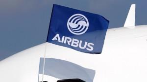 Airbus sichert sich Milliardenaufträge in Vietnam