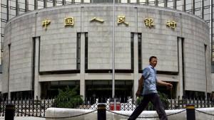 Chinas Yuan dürfte weiter abwerten